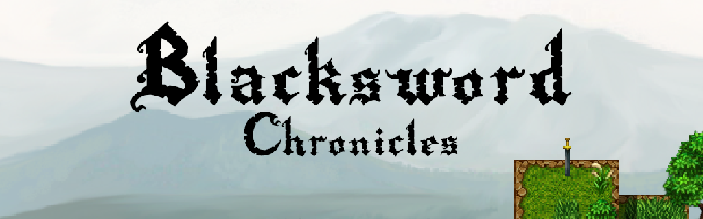 Blacksword Chronicles IGMC 2015