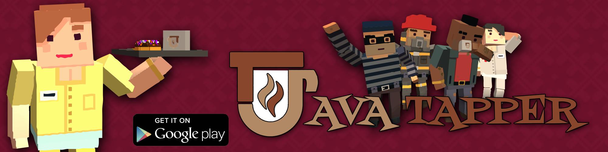 Java Tapper