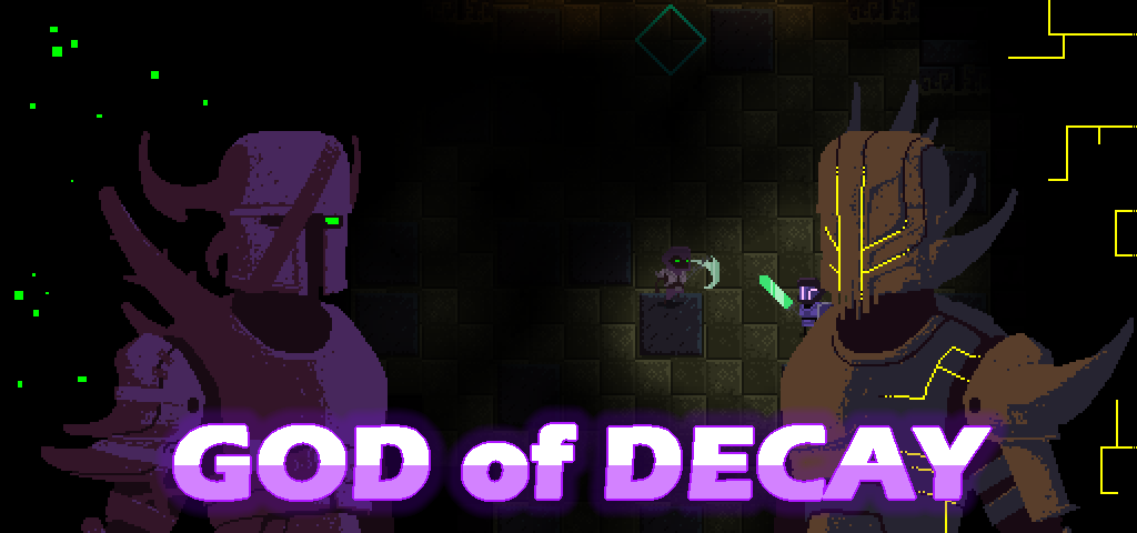 God of Decay
