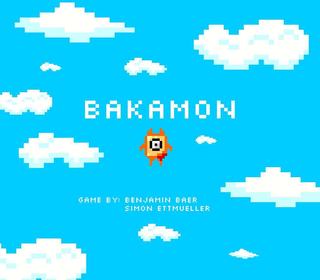 Bakamon