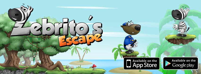 Zebrito's Escape