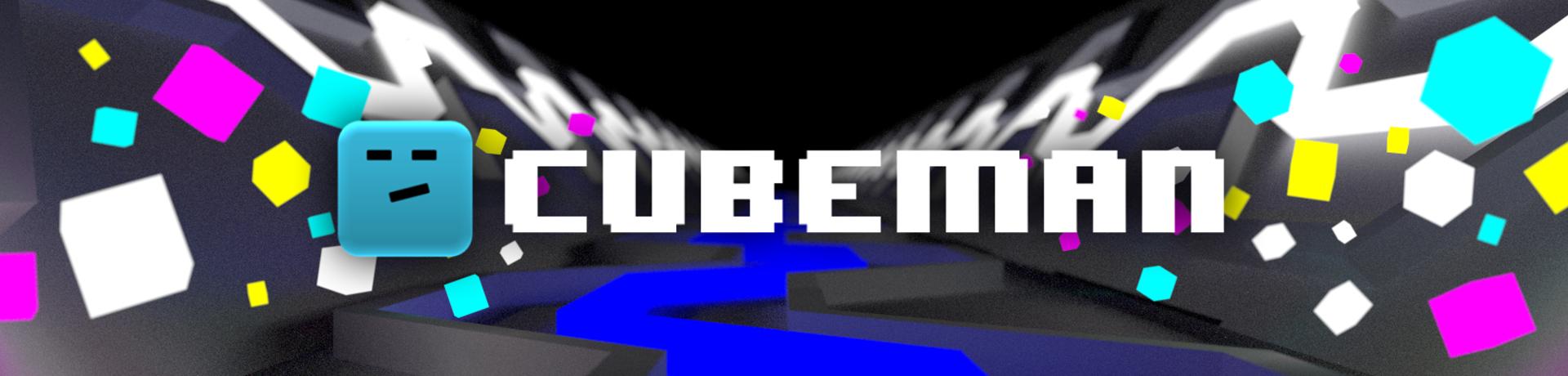 Cubeman Alpha