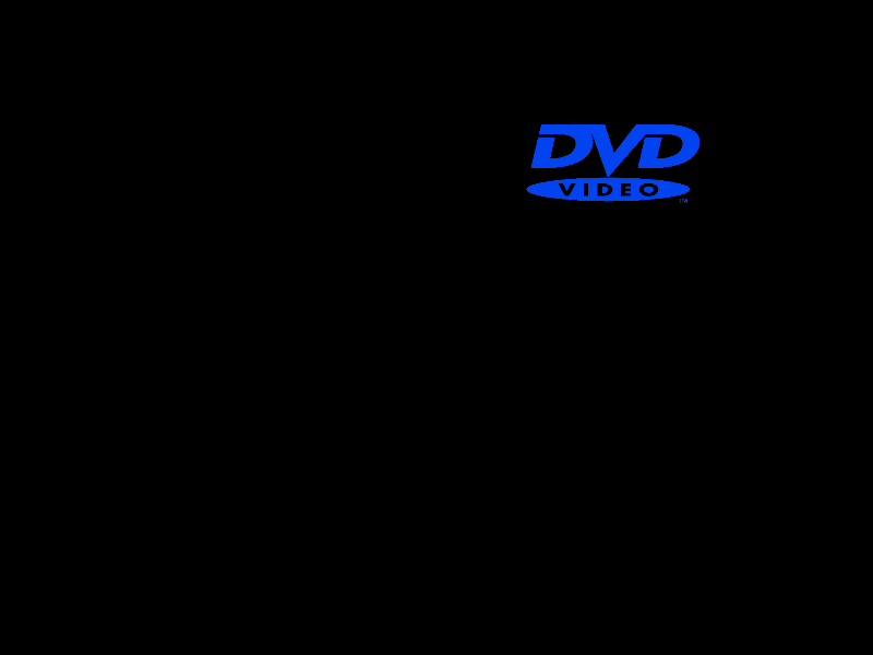 DVD Video Screensaver by PhilSwitch
