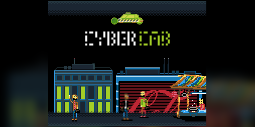 cybercab by p1x