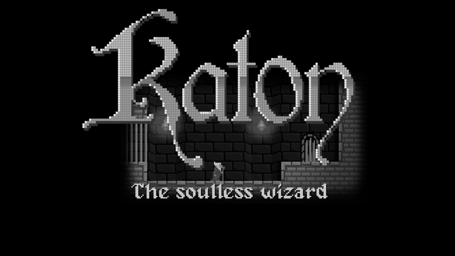 Katon the soulless wizard