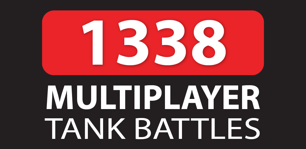 1338 Multiplayer Tank Battles