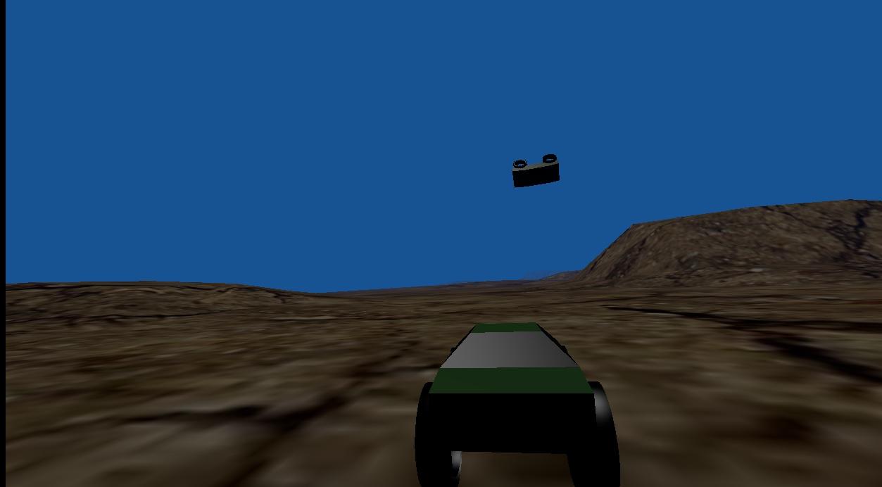 Cheat codes - RC Racer 2: Lost In The Desert by Next Door Ninja