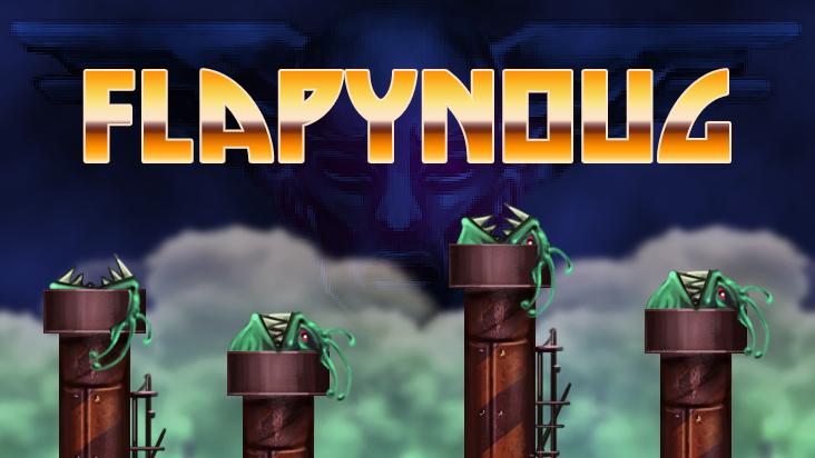 Flappynoug