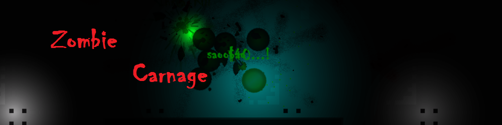 Zombie Carnage-alpha 0.2