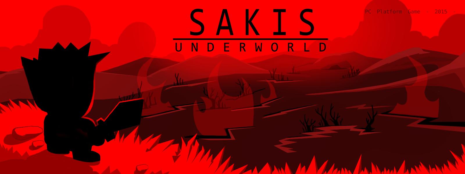 SAKIS - Underworld
