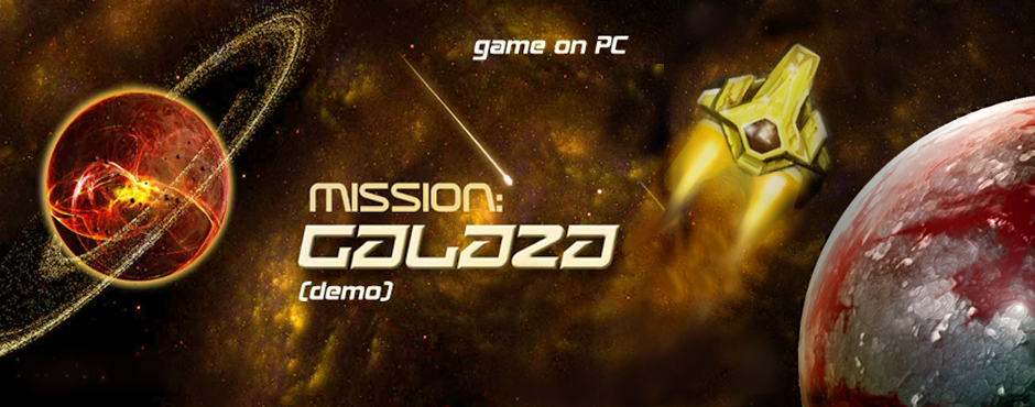 Mission: GALAZA [demo]