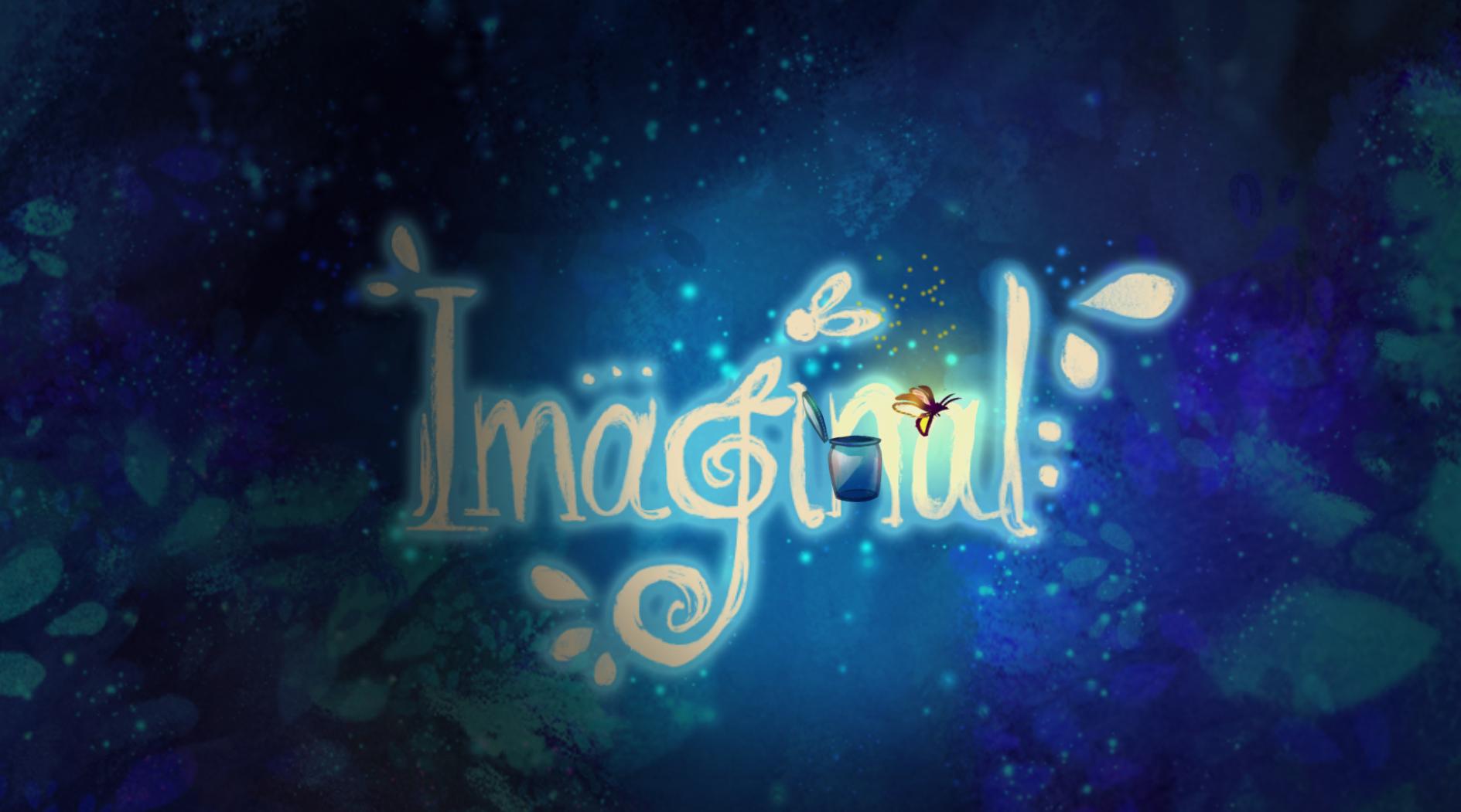 Imaginal