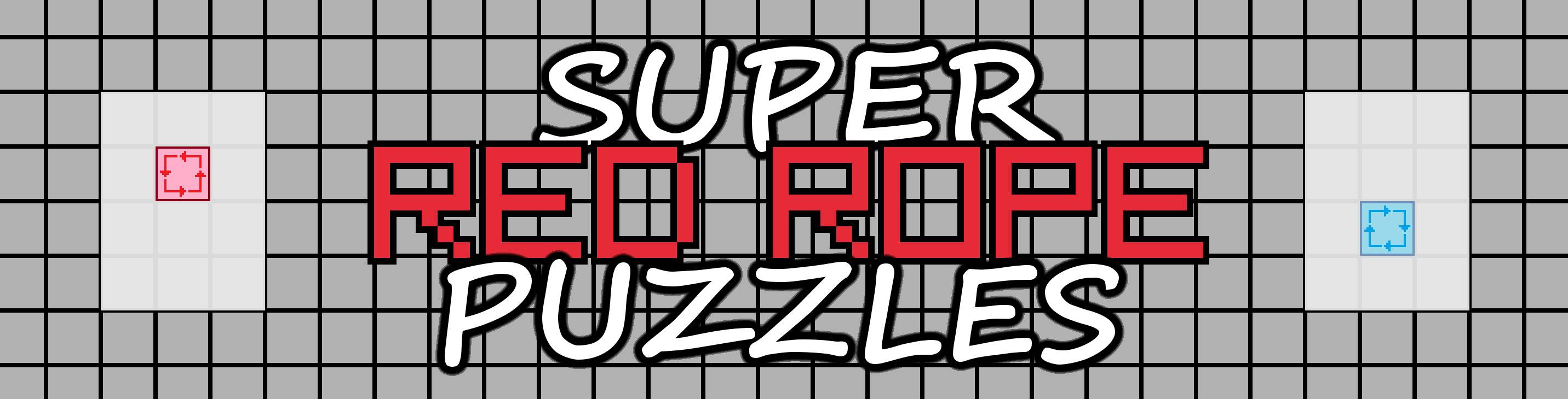 Super Red Rope Puzzles