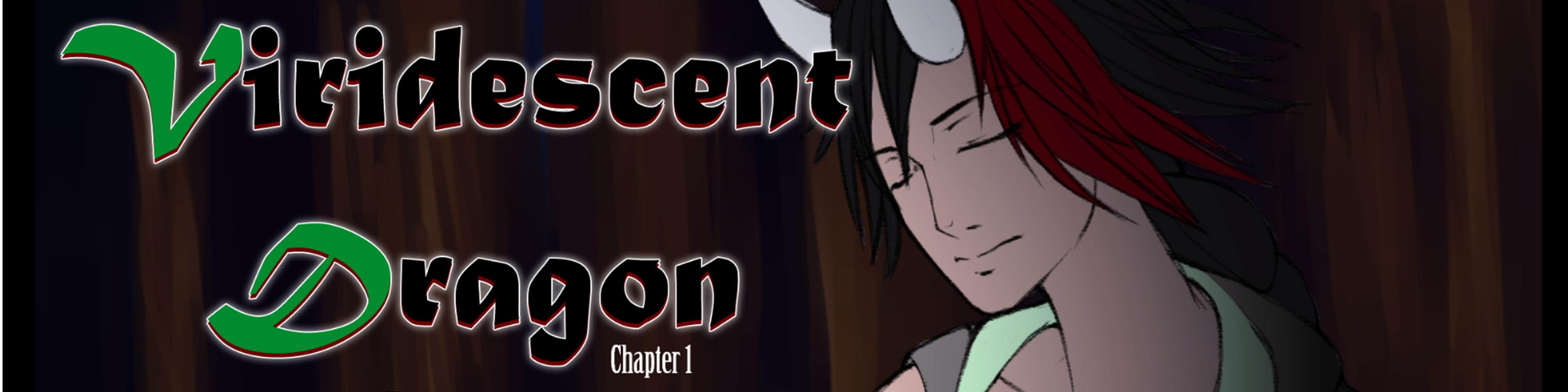 Viridescent Dragon: Chapter 1