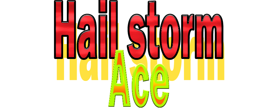 Hailstorm Ace - Demo soundtrack
