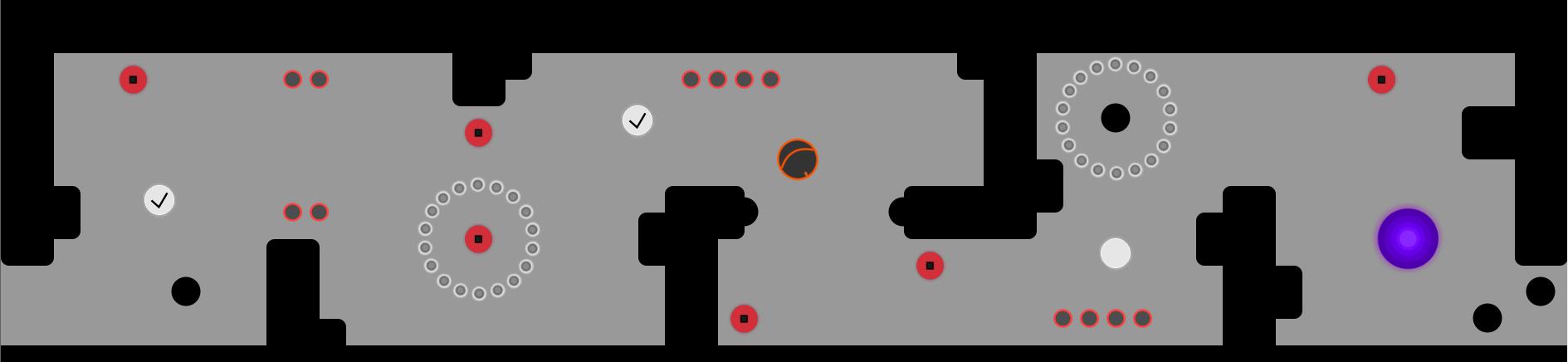 ArcTap demo