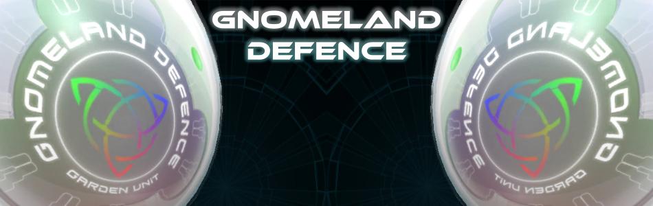 Gnomeland TD [PC]
