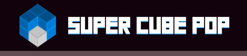 Super Cube Pop