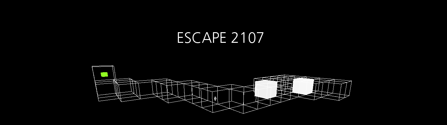 ESCAPE 2107