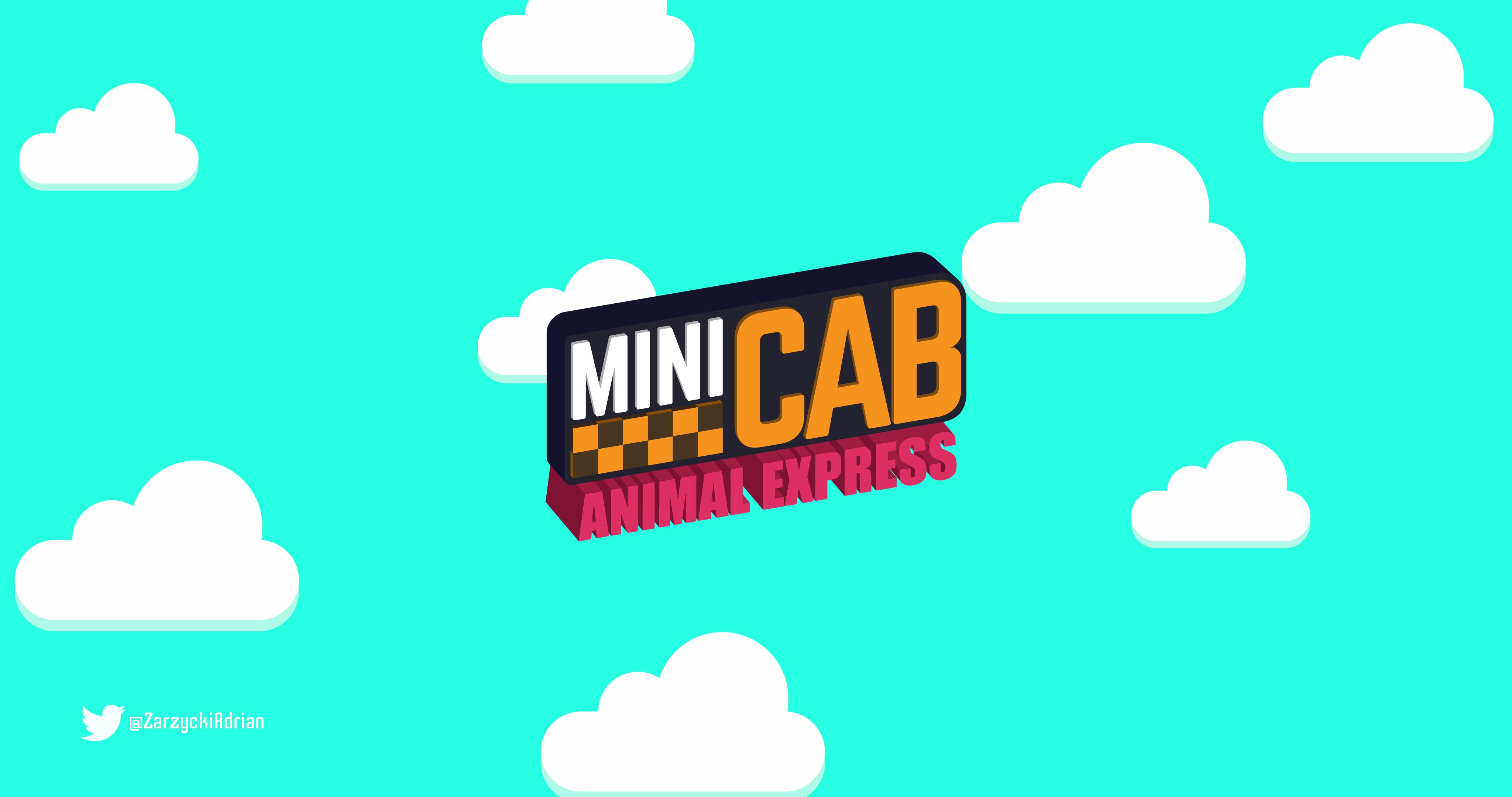 MiniCab: Animal Express