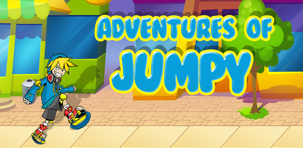 Adventures of Jumpy