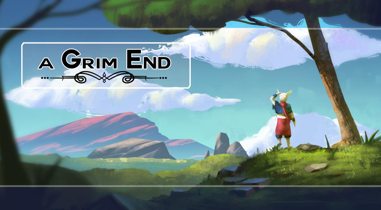 A Grim End