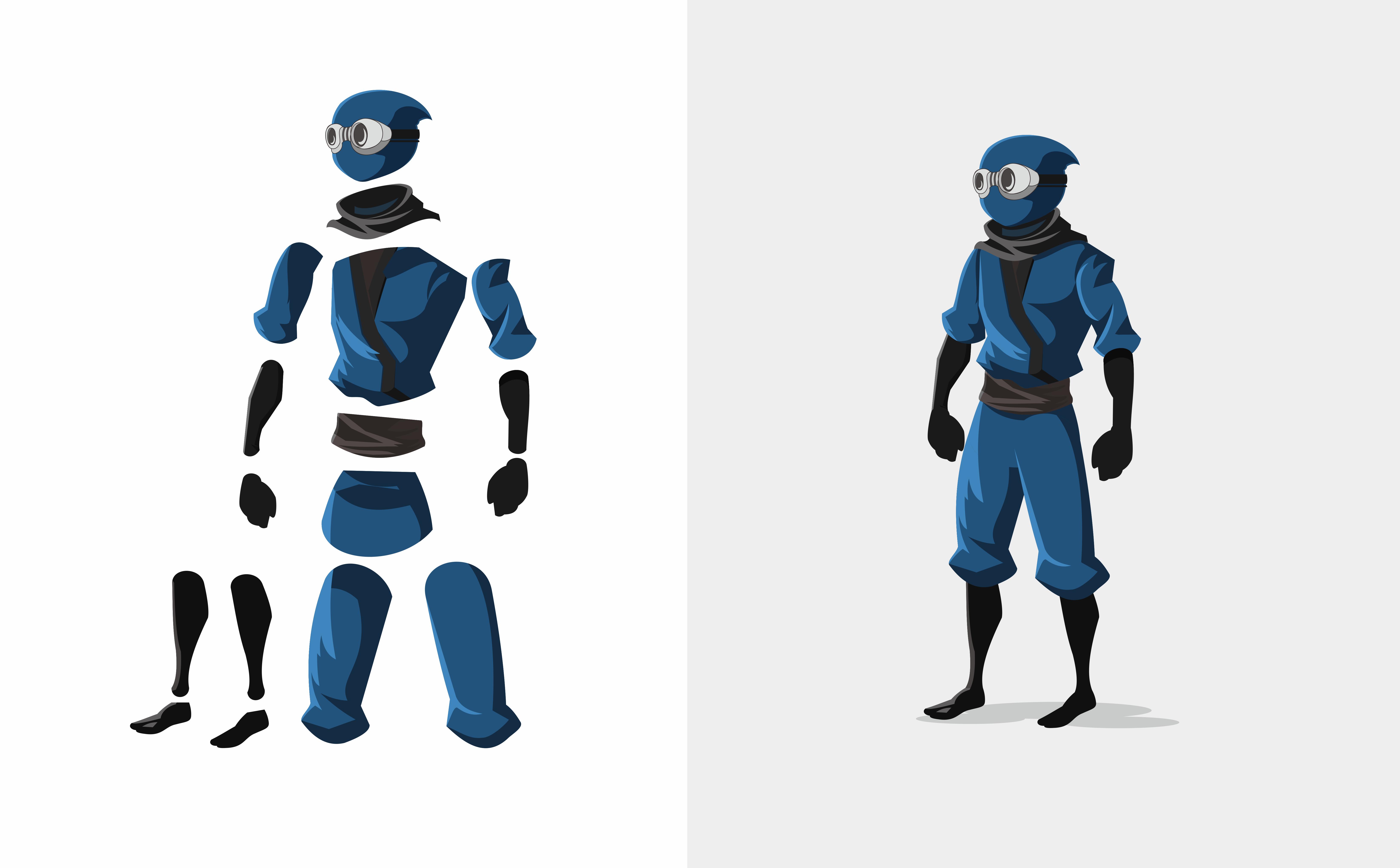 download game cheat ninja heroes