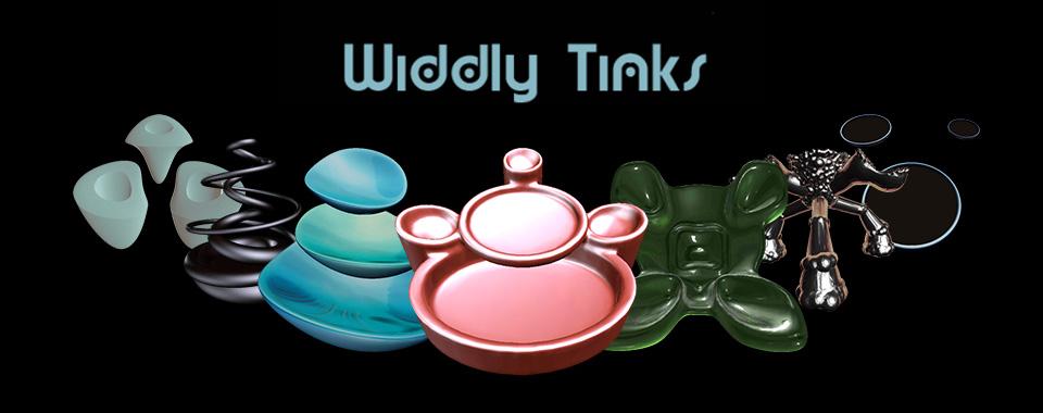 Widdly Tinks