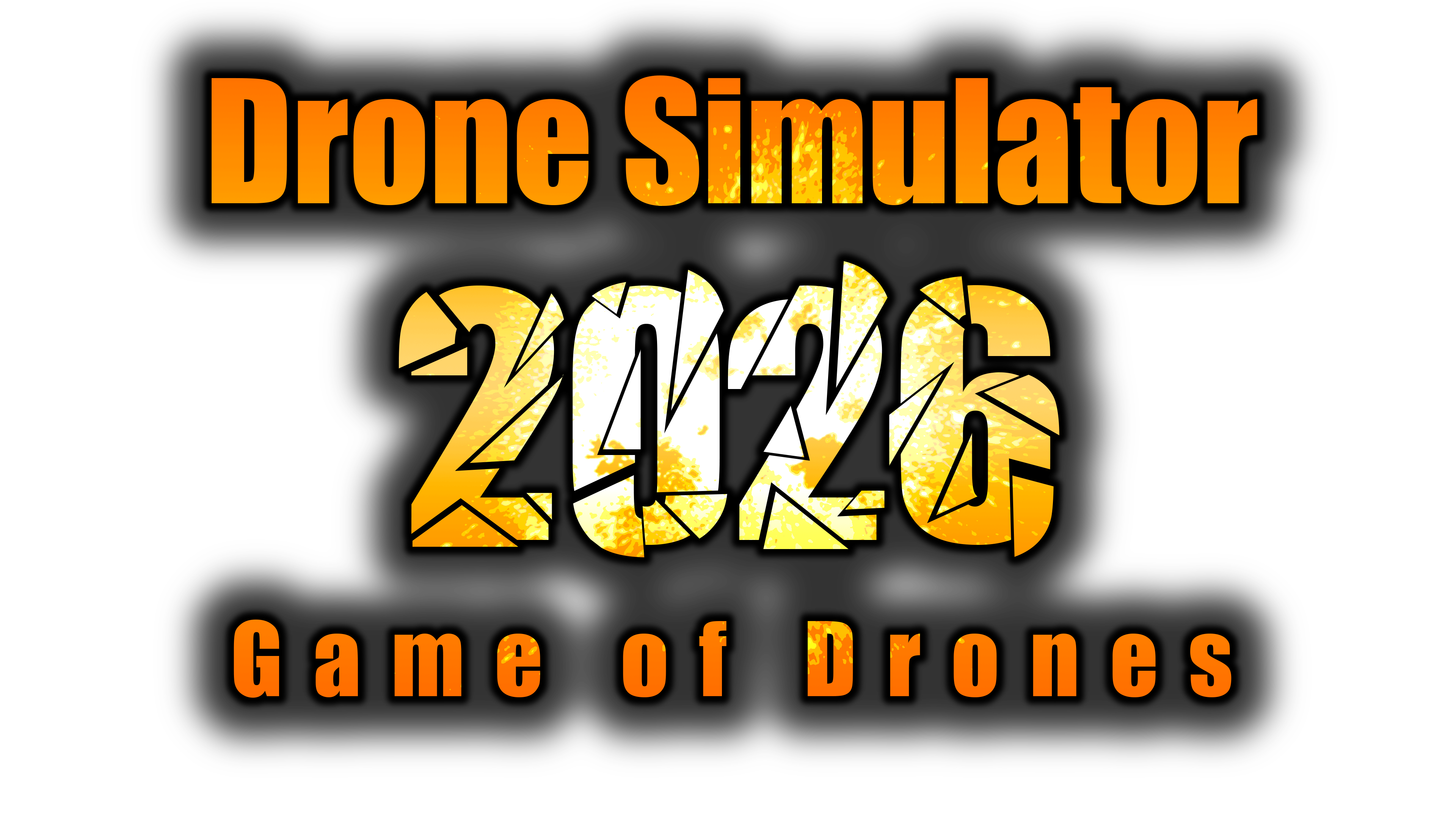 Drone Simulator 2026: A Game of Drones by thesethman for