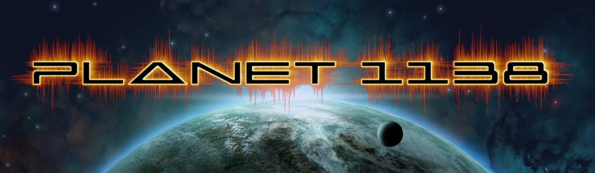 Planet 1138 Demo