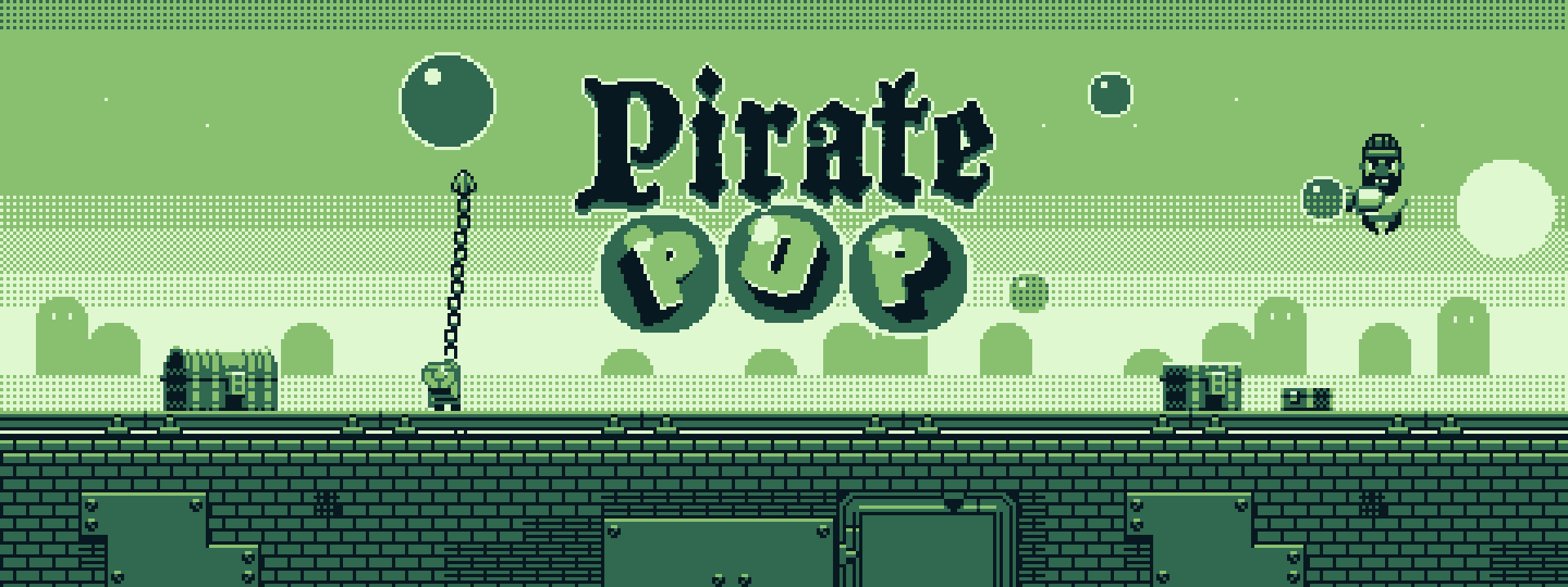 Pirate Pop