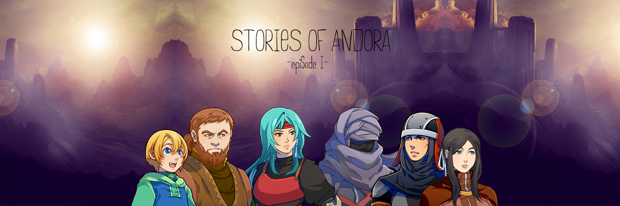 Stories of Andora - Episode I