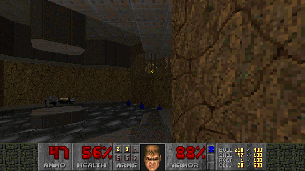 Doom 2 Wad: Blood Summons by 7Soul