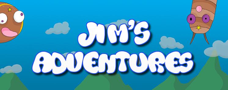 Jim'S Adventures