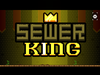 Sewer King