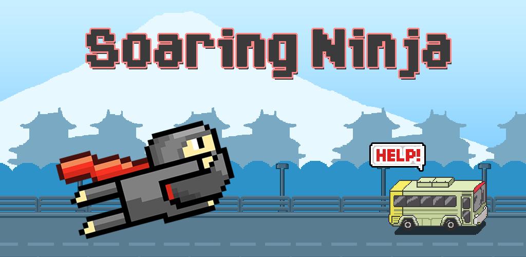 Soaring Ninja