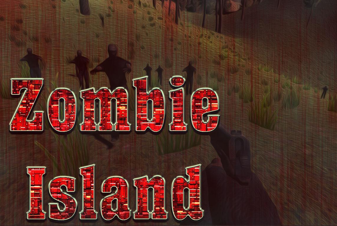 Zombie Island - The Gameshow