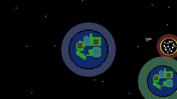 Planeta Screenshot