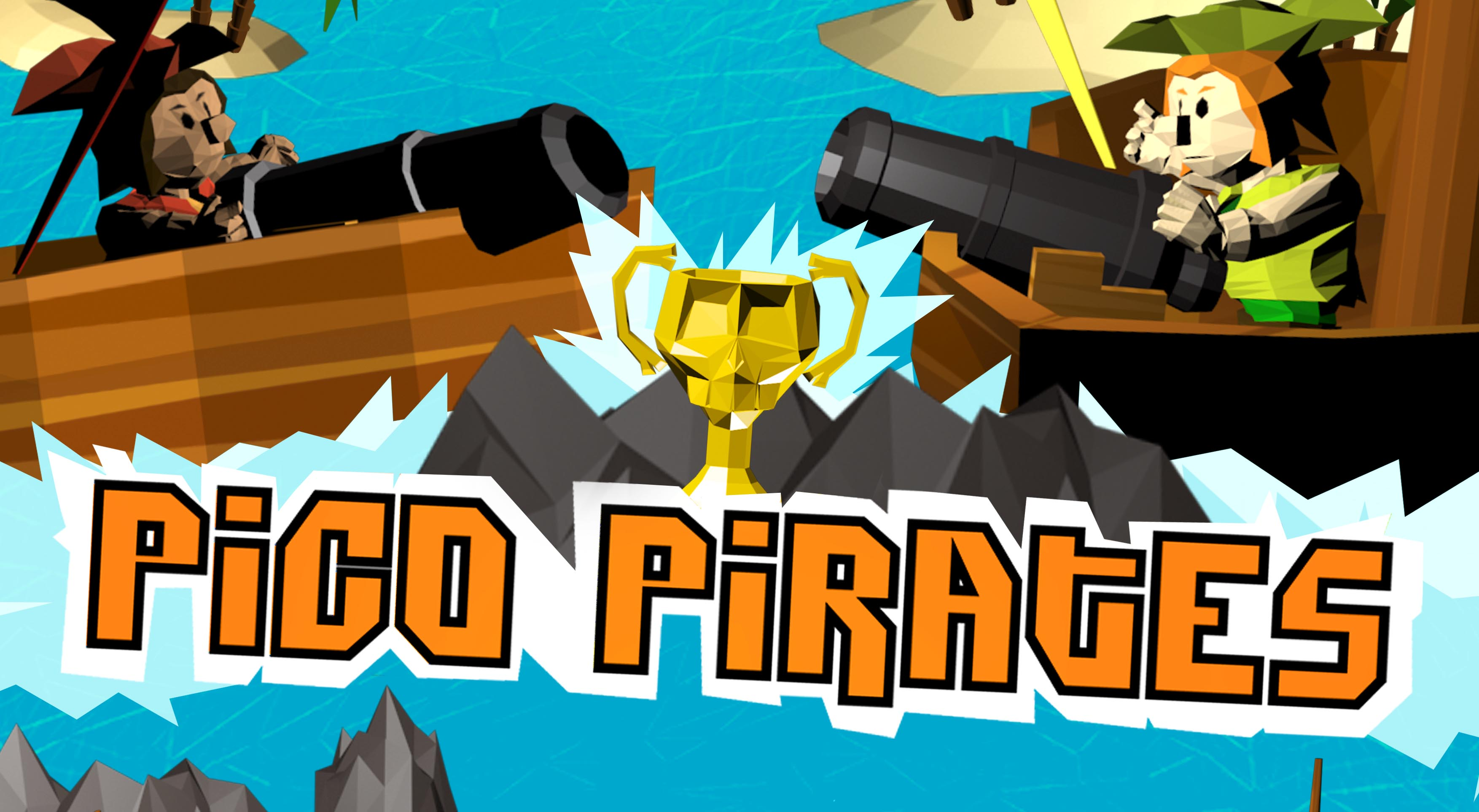 Pico Pirates