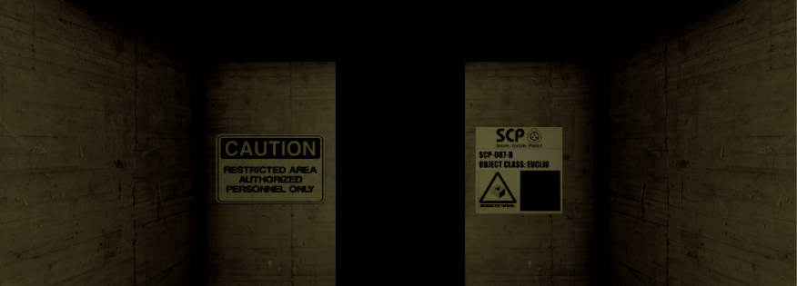 Beta 2a is out! - SCP-087-B: A New Descent by AestheticalGames