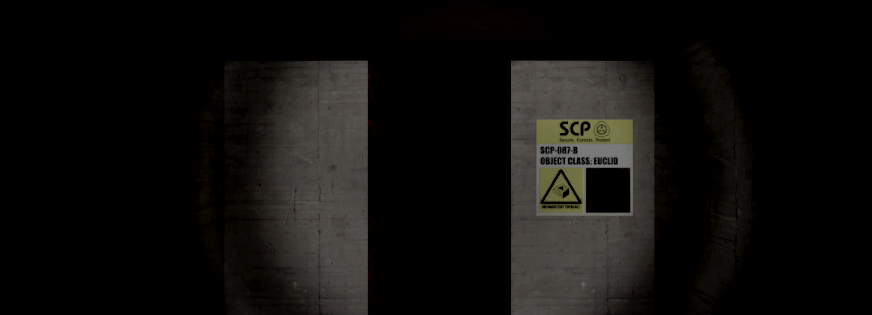 SCP-087-B: A New Descent by AestheticalGames
