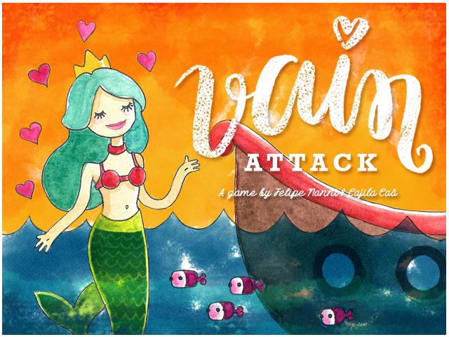 Vain Attack