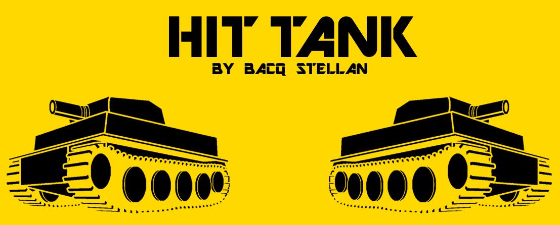 Hit Tank PRO + Free DEMO