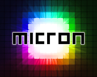 Micron [$1.00] [Puzzle] [Windows] [macOS] [Linux] [Android]