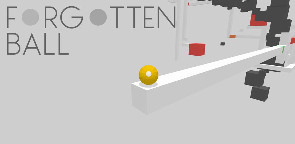 ForgottenBall
