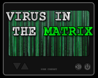 Virus In The Matrix