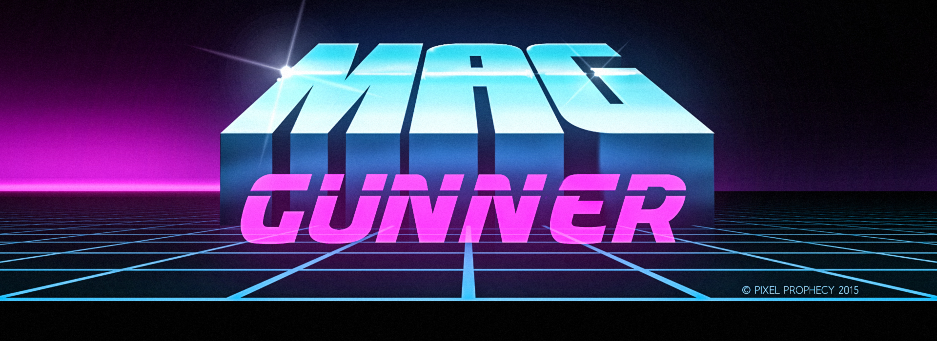 Mag Gunner