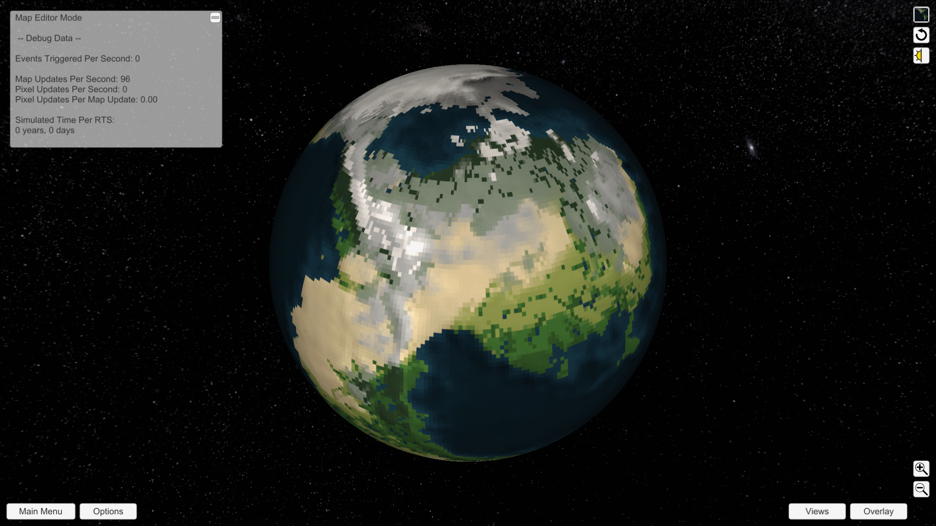 Worlds - History Simulator by DrTardigrade