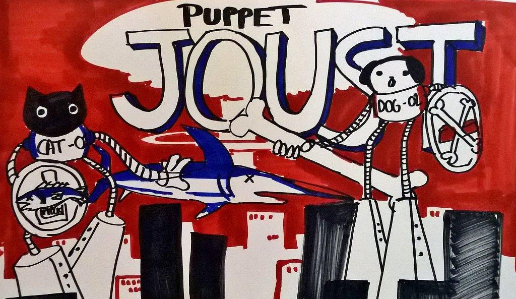 Puppet Joust