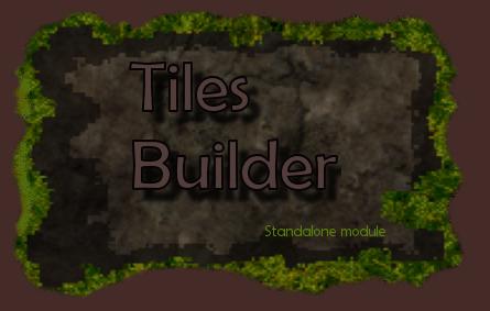 Tiles Builder 2.51